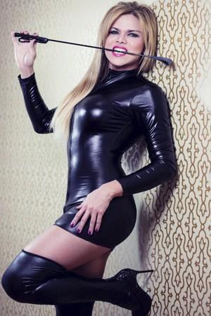 Shemale Pornstar Escort London TS Hilda Brazil