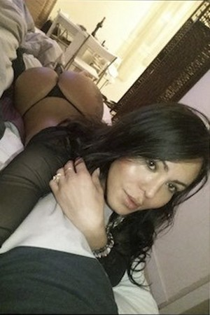 Sweet Latin shemale escort