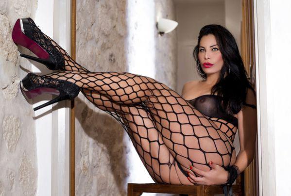 Latin Transsexual Escort TS Violetta Chello