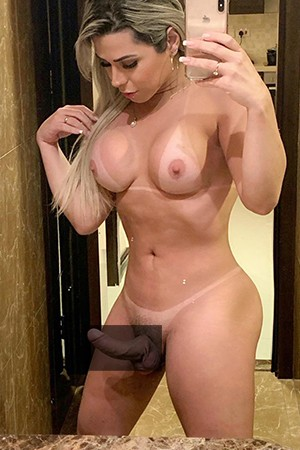 Latin Anal Shemale Escort Girl
