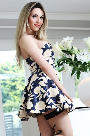 Ale Kurkova London Transsexual Escort