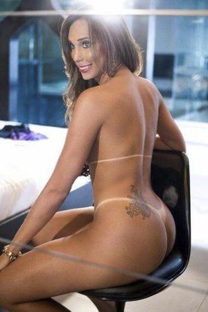 Chelsea Trans PornStar Escort