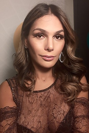 TS Natalie Ortiz