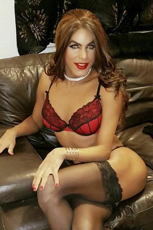 Transvestite Escort Keyla Dior in London