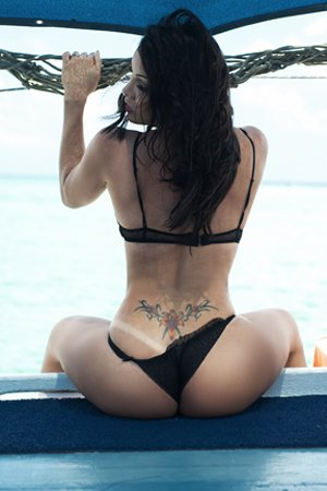 Brazilian Transsexual Escorts Bayswater