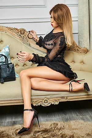 Threesome Transsexual Escort